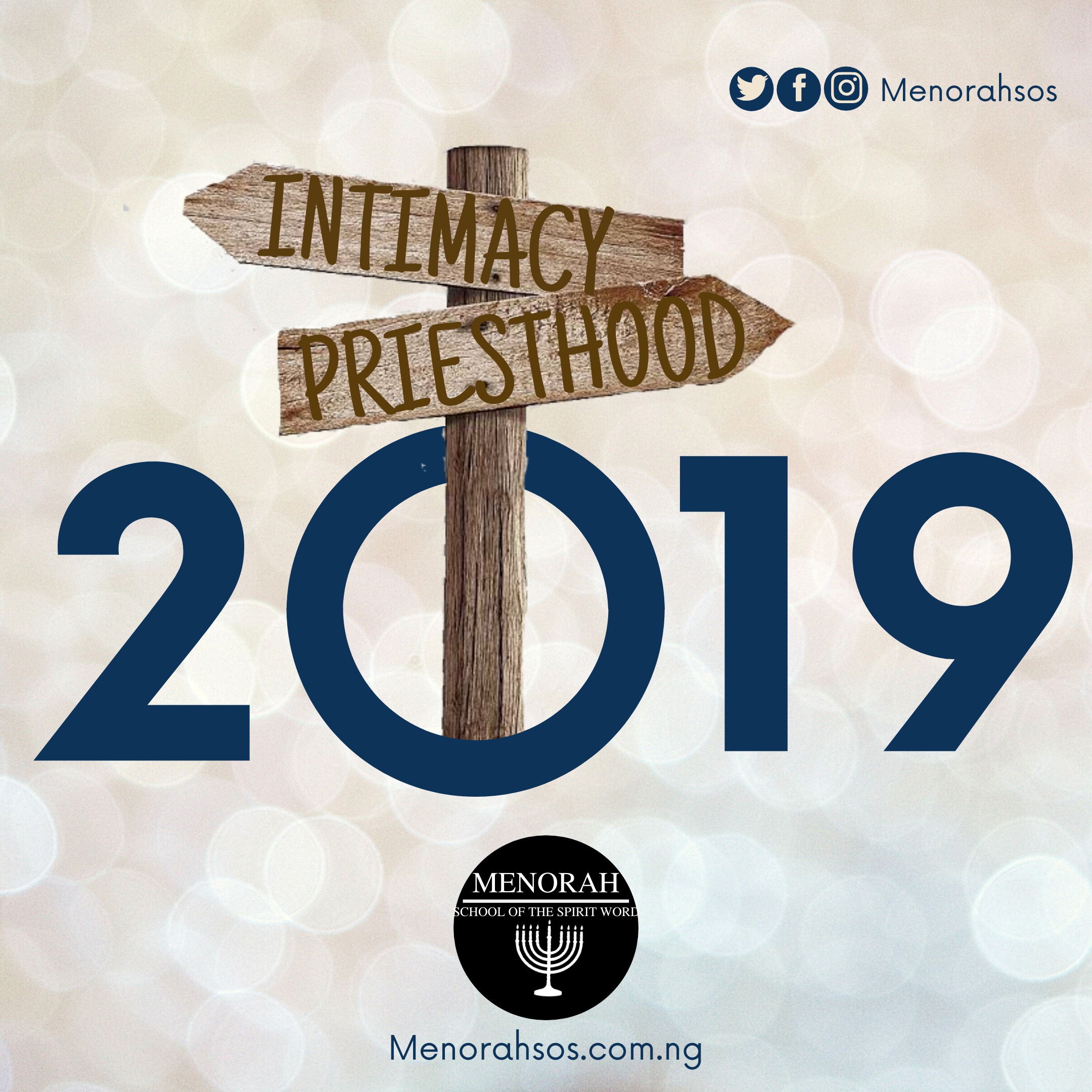 You are currently viewing Intimacy and Priesthood (2019)