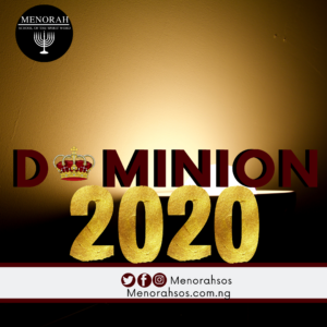 Read more about the article Dominion (2020)