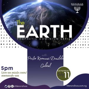 Read more about the article The Earth