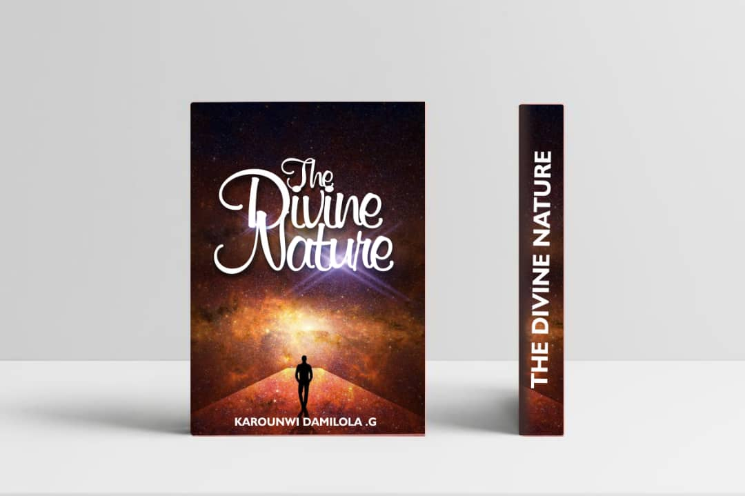 You are currently viewing Ebook: The Divine Nature