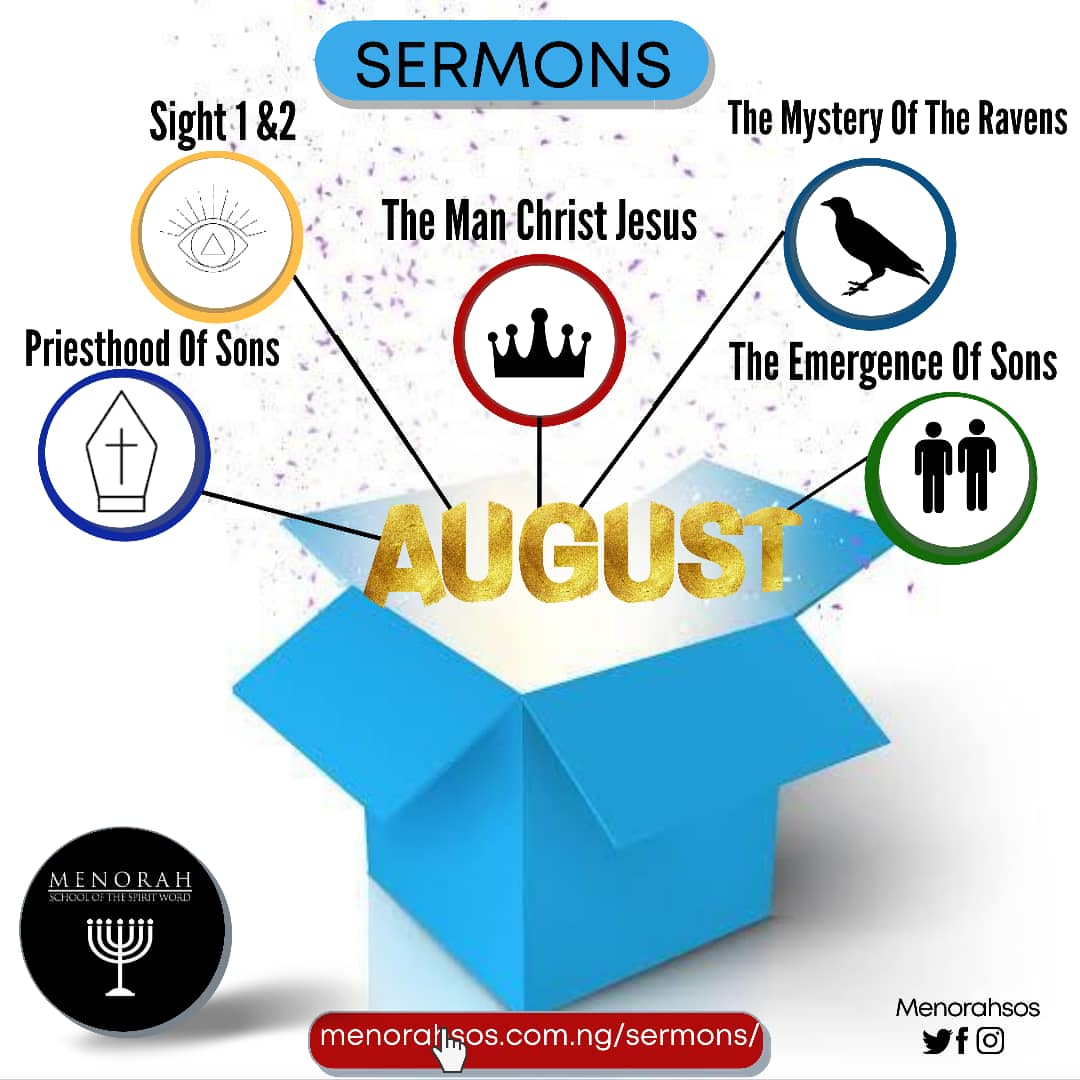 You are currently viewing August Edification Pack