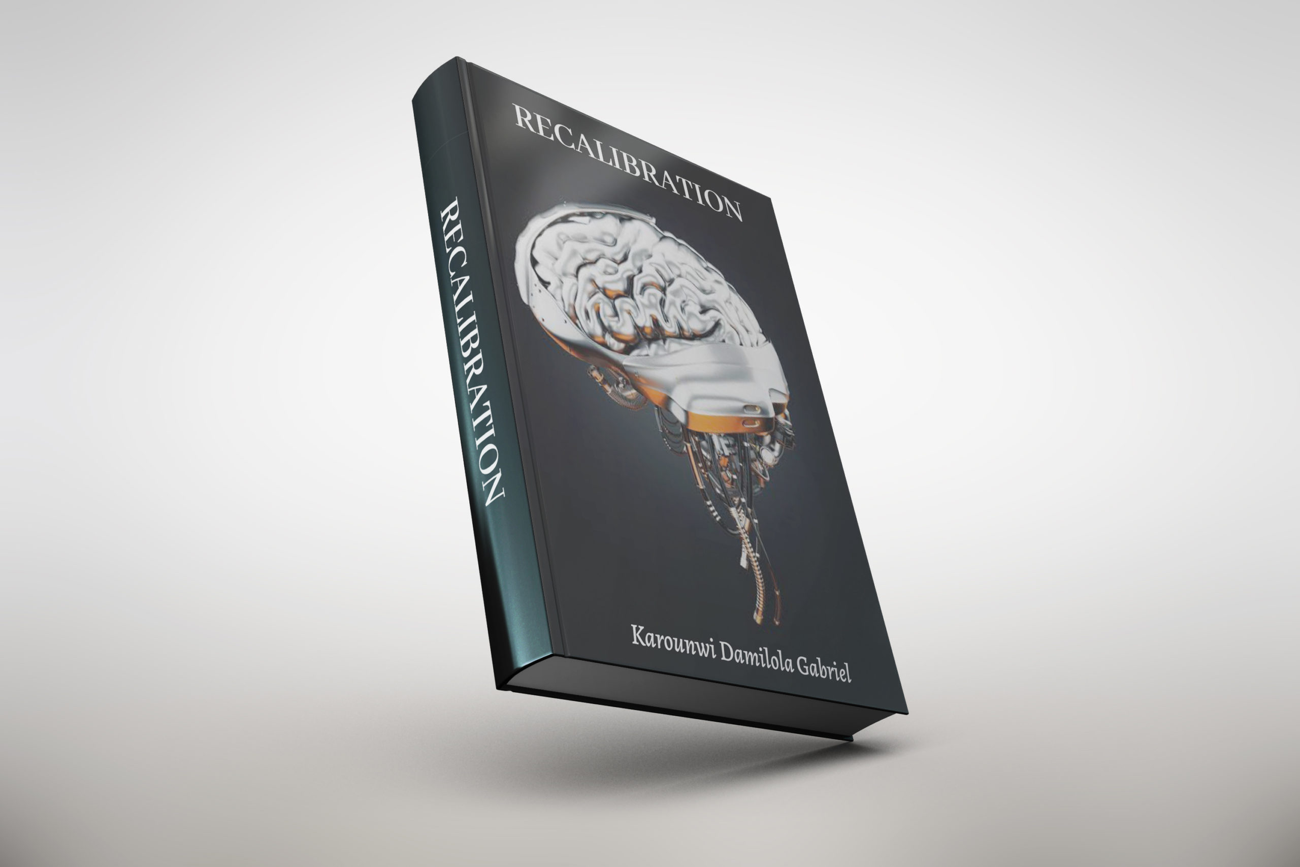 You are currently viewing E-book: RECALIBRATION