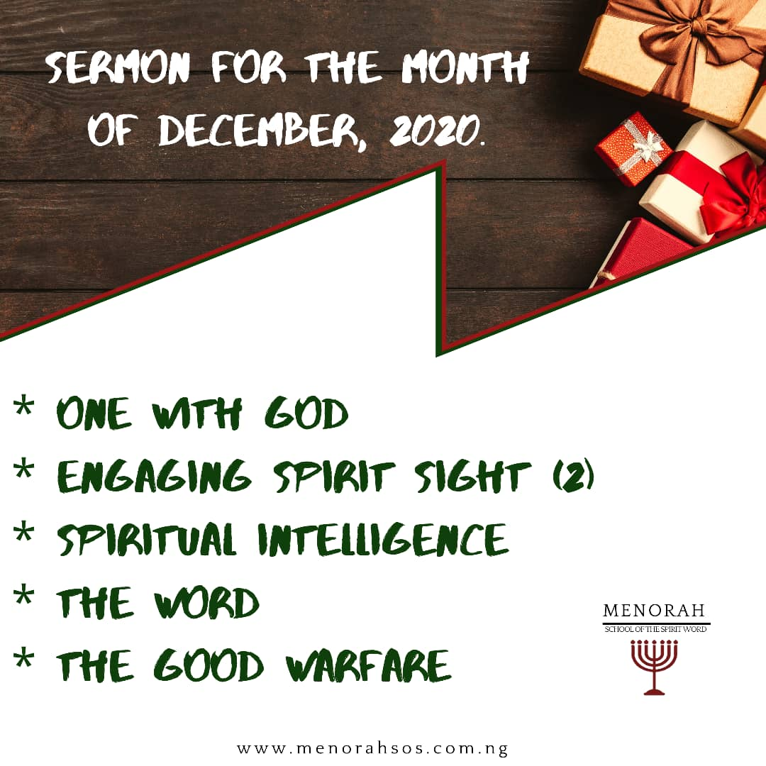 You are currently viewing December Sermons