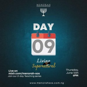 Read more about the article Living the Supernatural Part 3