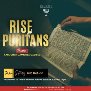 Read more about the article Rise Of Puritans